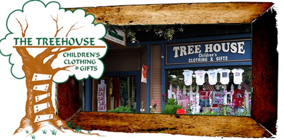 The Tree House – Truckee, CA